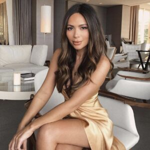 Marianna Hewitt | 7 Asian American Podcast Hosts You Need To Know